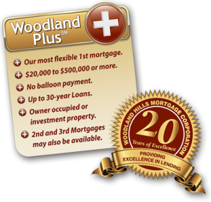 Woodland Plus Loan